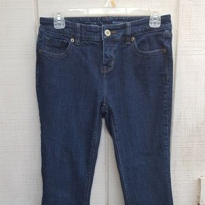 The Limited 312 Boot Cut Jeans Size 4 Short